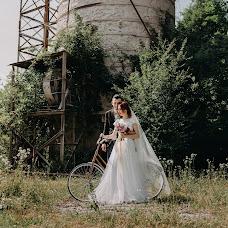 Wedding photographer Elena Strela (arrow). Photo of 24.08.2018