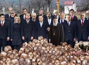 Image result for zrtve genocida u srebrenici