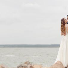 Wedding photographer Aleksandr Khmelev (khmelev). Photo of 28.10.2016
