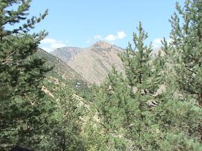 Photo: Fedimenin Tepeden Babisinor (Bâb-ı Sınır - Sınır Kapısı)