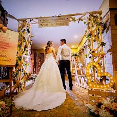 Wedding photographer cristhian quintero (cristhianquint). Photo of 30.05.2017