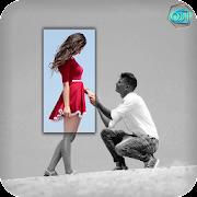 Color Splash Photo Effect - Recolor photo effect