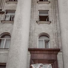 Wedding photographer Maksim Lipa (MaximLipa). Photo of 15.08.2015
