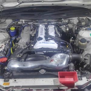 シルビア S15 SPEC Sのエンジンのカスタム事例画像 てんさんの2018年11月13日00:41の投稿