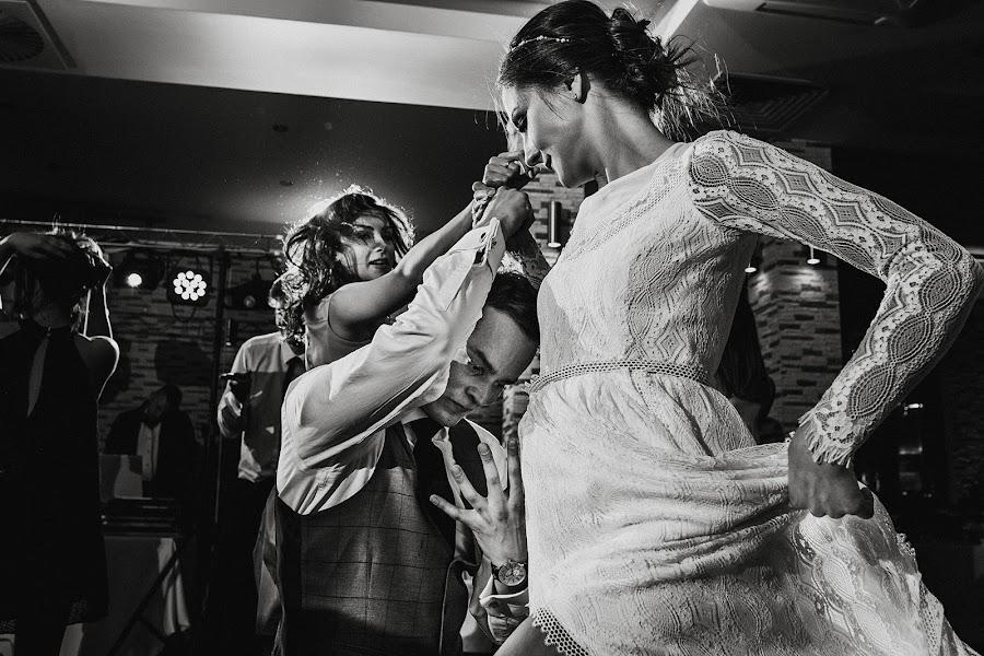 Wedding photographer Agnieszka Gofron (agnieszkagofron). Photo of 08.02.2019