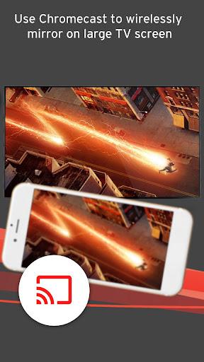 Vodafone Play Live TV Movies TV Shows News 1.0.45 screenshots 4