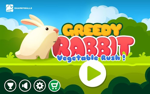 Greedy Rabbit- screenshot thumbnail
