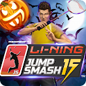 LiNing Jump Smash 15 Badminton icon