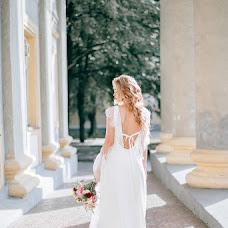 Wedding photographer Pavel Batenev (fotographer). Photo of 20.07.2017