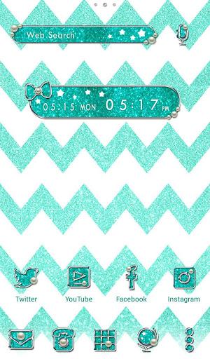 Cute Wallpaper Mint Glitter 1.0.0 Windows u7528 1