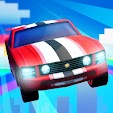 Dead End Racing- Impossible Car Racing Game icon