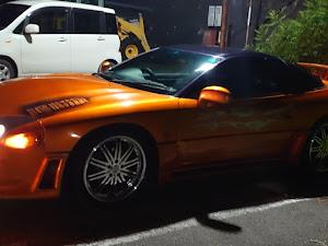 GTO Z15Aのカスタム事例画像 ぽちさんの2020年07月16日15:13の投稿