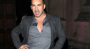 Louie Spence finding TV casting hard