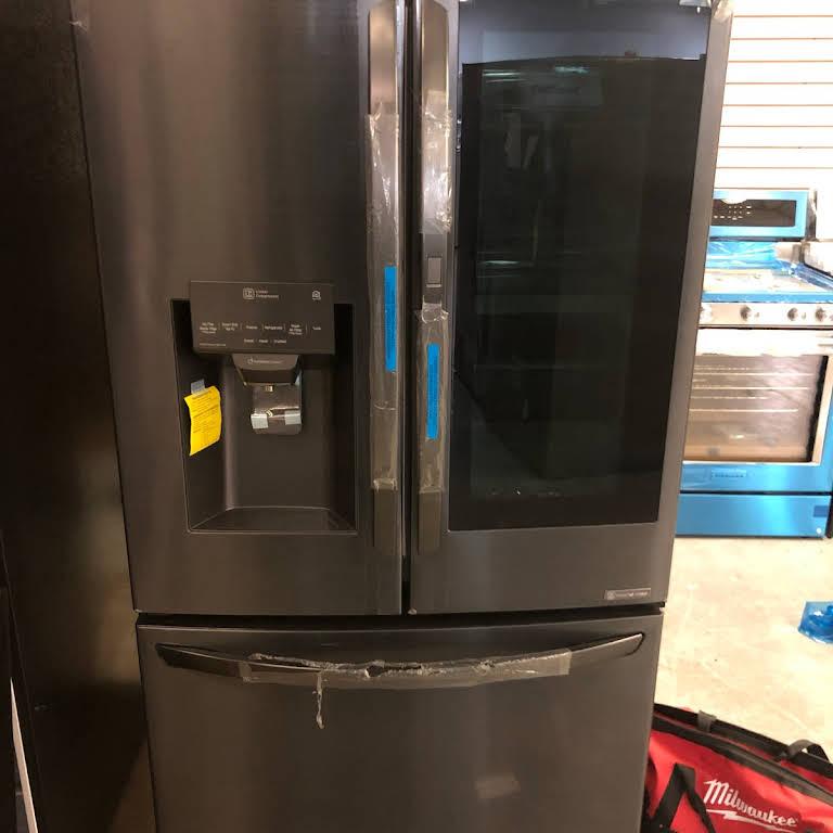Second Chance Appliances LLC - Scratch & Dent Appliances at Discount