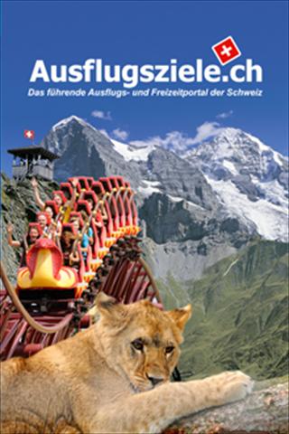 Ausflugsziele.ch