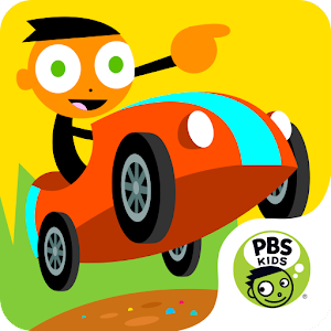 Pbs Kids Kart Kingdom Android Apps On Google Play