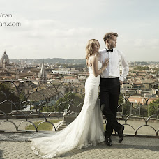 Wedding photographer Elena Vran (ElenaVran). Photo of 26.03.2015