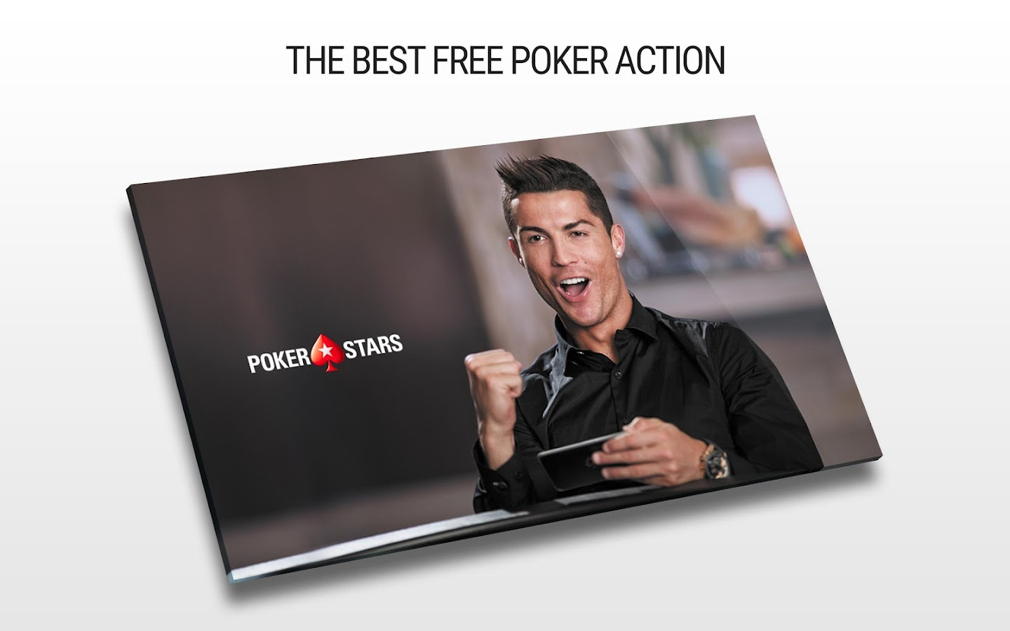 pokerstars app real money