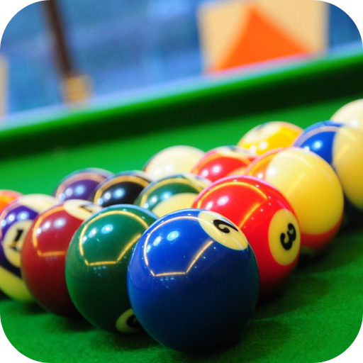 Billiards ball