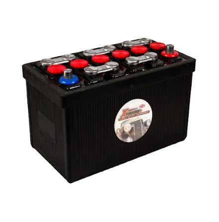 Bilbatteri 70Ah Veteranbil LxBxH:315x175x225mm