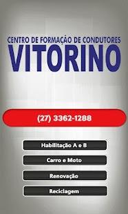 CFC Vitorino Mais - náhled