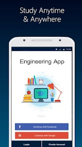 Engineering App: Notes, Videos, PPTs, MCQs 2.8.2_engineering