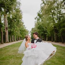 Wedding photographer Marta Kucharska (kucharska). Photo of 27.10.2016