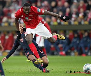 OFFICIEEL: Crystal Palace vindt concurrent voor Benteke en Batshuayi in de Bundesliga
