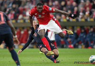 Mauvaise nouvelle pour Benteke et Batshuayi, un attaquant français en passe rejoindre Crystal Palace