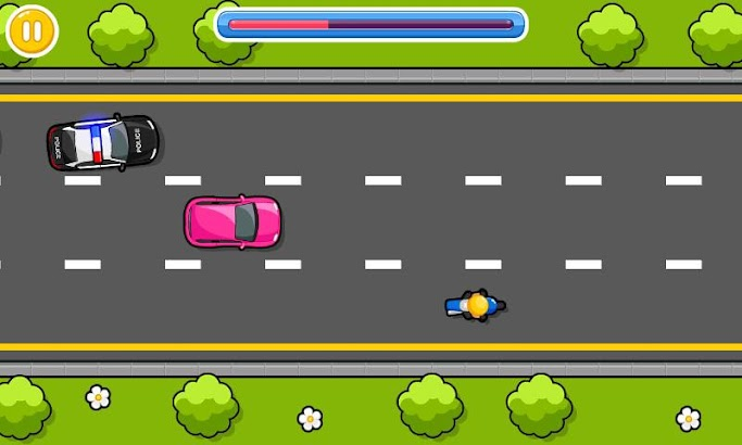 Kids Games - profession screenshot