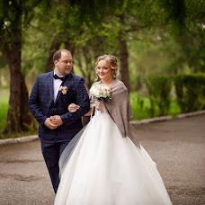 Wedding photographer Roman Gryaznykh (SRPhoto). Photo of 06.06.2018