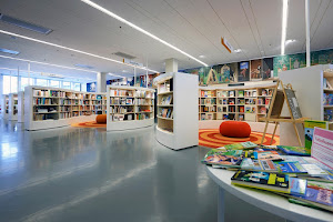 Services - City Library