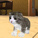 Kitten Cat Simulator 3D Craft icon
