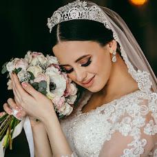 Wedding photographer Aleksey Glubokov (glu87). Photo of 03.10.2019