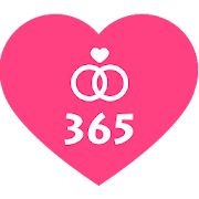 Free Wedding 365 - Wedding Countdown 2018 -Love Counter APK for Windows 8