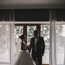 Wedding photographer Mariya Orekhova (Orehos). Photo of 17.09.2016