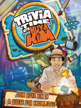 Trivia Time with Kuya Kim