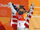 ? Amerikaanse snowboardsensatie mocht in Sochi niet deelnemen, maar pakt nu fenomenaal goud
