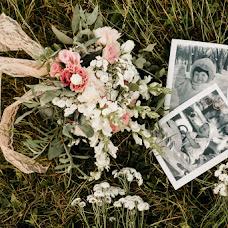 Свадебный фотограф Кристина Лебедева (krislebedeva). Фотография от 30.06.2017