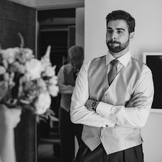 Wedding photographer Fabián Luque velasco (luquevelasco). Photo of 27.04.2018