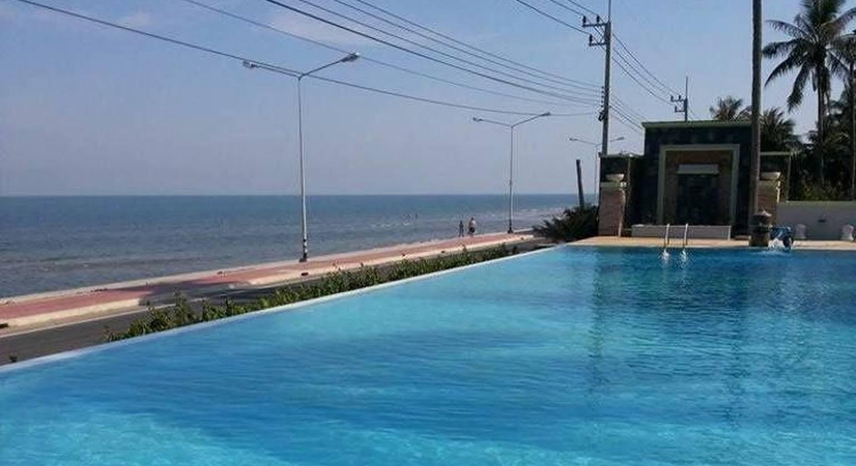 Golden Pine Beach Resort