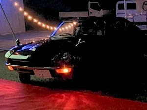 フェアレディZ S30 のカスタム事例画像 4匹乗りのまる子さんの2020年07月07日21:21の投稿