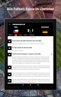 SPORT1: News, Live Ticker Ergebnisse & Videos – Miniaturansicht des Screenshots
