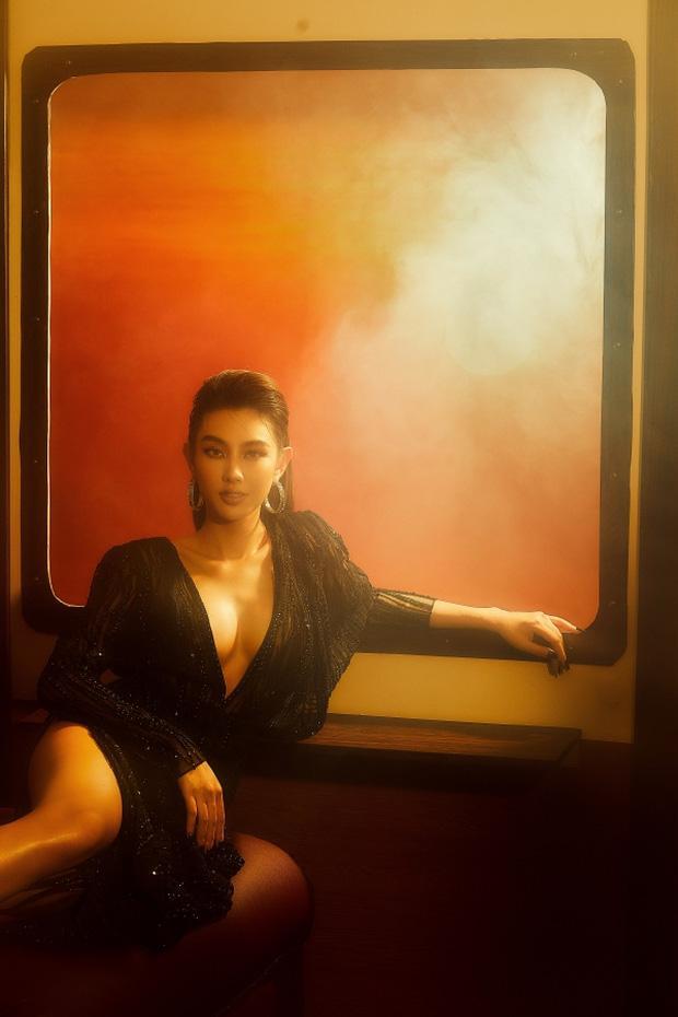 Tín hiệu đáng mừng cho mỹ nhân Việt chinh chiến Miss Grand: Được dự đoán lọt Top, nơi tổ chức tăng phần lợi thế? - Ảnh 5.