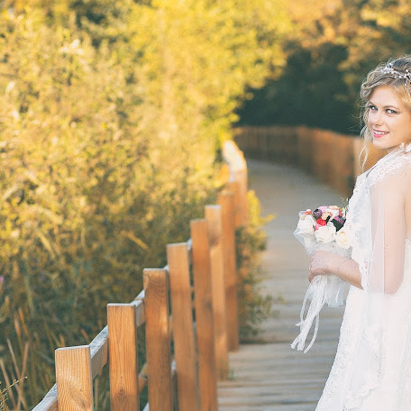 Wedding photographer Stüdyo Cevat (cevat). Photo of 26.12.2017