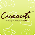 Crocante Cafe & Bakery icon