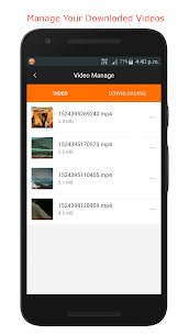 VGrab -All HD Video Downloader 2018 App Download For Android 4