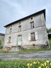 maison à Saint-Dizier-Leyrenne (23)