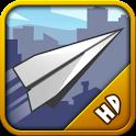 Paper Glider HD icon