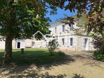 maison à Caudecoste (47)
